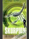 Škorpion - náhled