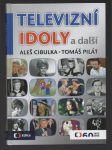 Televizní idoly a další - náhled
