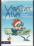 Vynálezce Alva - Klára Smolíková - náhled