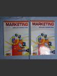 Marketing základy marketngu díl 1,2 - náhled