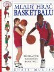 Mladý hráč basketbalu - náhled