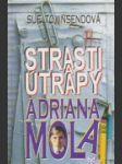 Strasti a útrapy Adriana Mola - náhled
