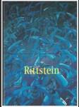 Michael Rittstein - J. Kříž - náhled