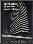 Encyklopedia of modern architectura - Harry Abrams - náhled