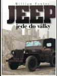 Jeep jede do války - W. Fowler - náhled