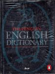 The penguin english dictionary - náhled