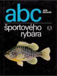 Abc športového rybára - náhled