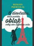 O dievčatku, ktoré prehltlo oblak veľký ako Eiffelova veža - náhled