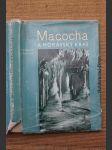 Macocha a Moravský kras = Macocha and Moravian Karst = Macocha und Mährischer Karst - náhled