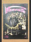 Nemesis - Fantasy a SF magazín - náhled