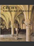 Čechy - Umelecké památky - náhled