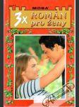 3x Román pro ženy svazek 30 - náhled