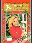 3x Román pro ženy svazek 25 - náhled