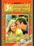 3x Román pro ženy svazek 24 - náhled