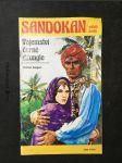 Sandokan. Příběh 2, Tajemství černé džungle Tajemství černé džungl - náhled