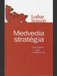 Medvedia stratégia - náhled