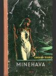Minehava - náhled
