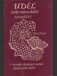 Úděl česko-německého sousedství v zrcadle dvanácti století společných dějin - náhled