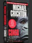 Congo - náhled