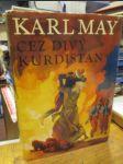 Cez divý Kurdistan (slovensky) - náhled