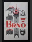 Brno - náhled