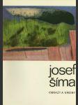 Josef Šíma - náhled
