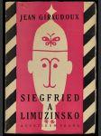 Siegfried a Limuzinsko - náhled