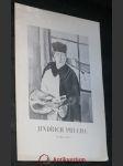 Jindřich Prucha : Výbor z díla : Katalog výstavy : Gottwaldov, 15. ledna - 14. února 1961 - náhled