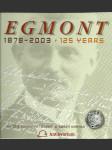 Egmont 1878 - 2003. 125 Years - náhled