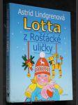 Lotta z Rošťácké uličky - náhled