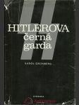 Hitlerova černá garda - náhled