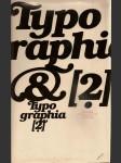 Typographia 2 - fotosazba - náhled