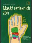 Masáž reflexních zón - náhled