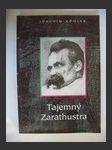 Tajemný Zarathustra - náhled