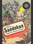 Sandokan pomstiteľ krásnej suramy - náhled