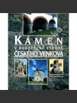 Kámen v rukodělné výrobě českého venkova - náhled