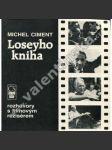 Loseyho kniha: Rozhovory s filmovým režisérem - náhled