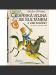 Císařská vojna se sultánem a jiné pohádky - náhled