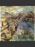 Oskar Kokoschka (Malá galerie, sv. 40) - náhled