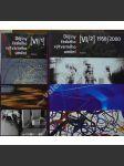 Dějiny českého výtvarného umění VI/1,2 (1958-2000) - náhled