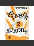 Petarda z Aurory (exilové vydání, CCC Books) - náhled