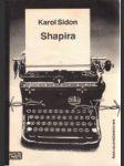 Shapira - náhľad