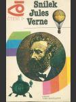 Snílek Jules Verne - náhled