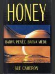Honey barva penez,barva medu - náhled