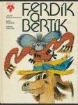 Ferdík a Bertík - náhled