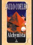 Alchymista - náhled
