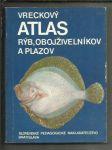 Vreckový atlas rýb, obojživelníkov a plazov - náhled