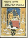 Šarlatová citadela - náhled