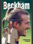 David Beckham. Futbalový boh z Anglicka - náhled