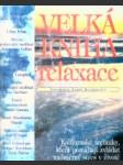 Velká kniha relaxace - náhled